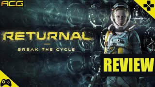 """Returnal Review """"Buy, Wait for Sale, Never Touch?"""""""