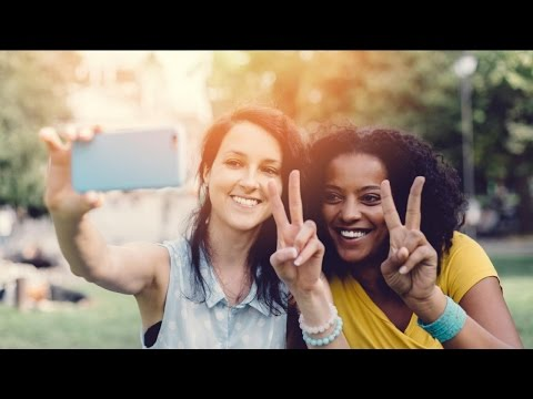 Can Your Identity Be Stolen from a Selfie?