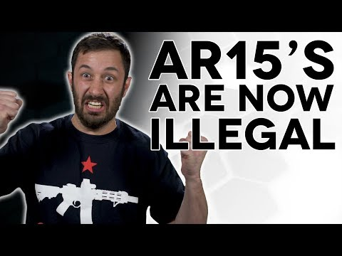 Massachusetts Assault Weapons Ban UPHELD! - The Legal Brief