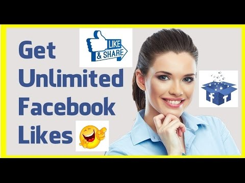 How to get more likes on facebook profile picture simple way 2016 100% Guarantee .