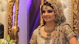 Annum & Kamran's Wedding