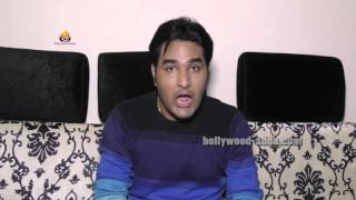 Comedian Mubeen Saudagar Best Mimicry Of Bollywood Film Actors !!!