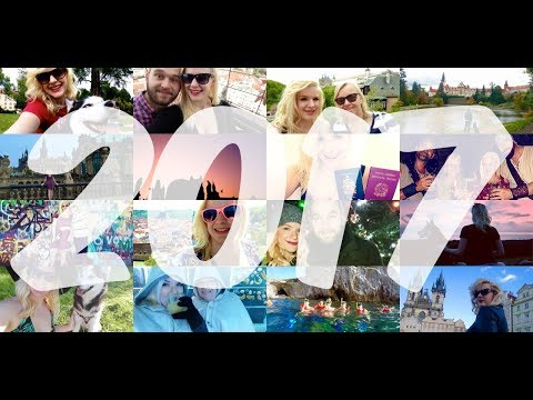 This Year in Travel [2017]
