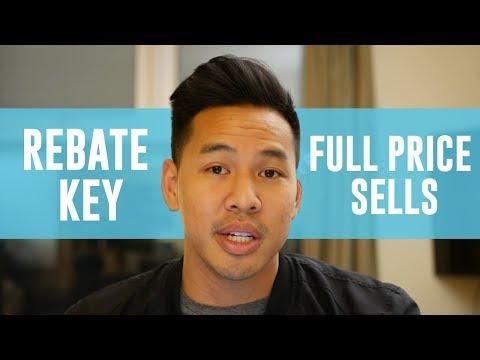 REBATE KEY | Initial Thoughts | Get FULL PRICE Amazon Sales + REVIEWS | www.rebatekey.com Review