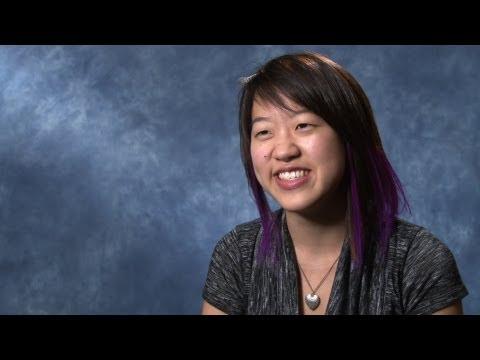 Transfer Student Jenny Wu Discovers UK's Cultural Community