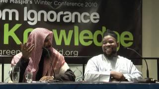 Remarks On Translating - Sheikh Sa