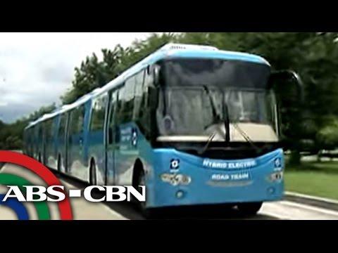 Sinasabing solusyon sa traffic sa Metro Manila