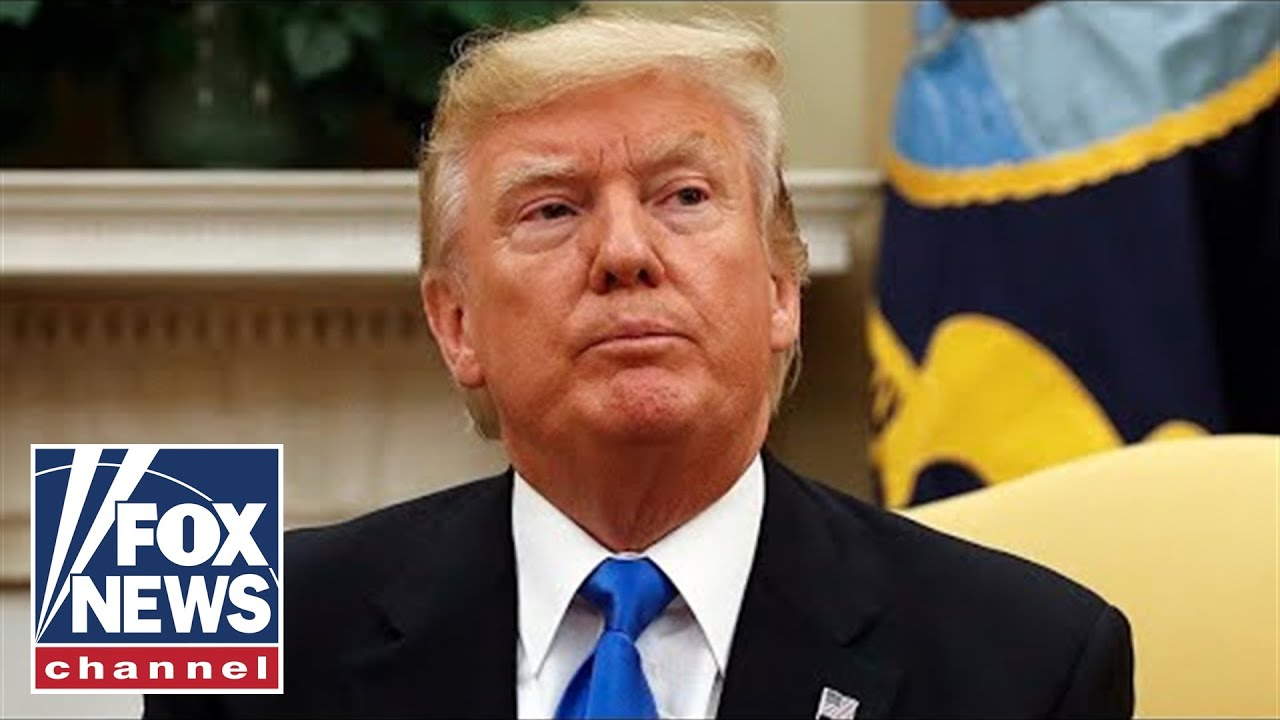 Trump receives update on effort to defeat MS-13 in the US