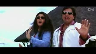 Kisi Disco Mein Jaaye | Bade Miyan Chote Miyan | Govinda & Raveena Tandon