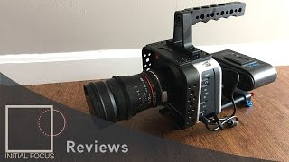 BlackMagic 4K Camera Cage | Great Budget Gear