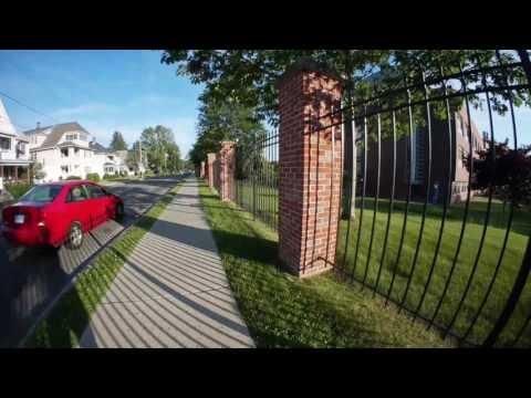 Gear 360 2017 video sample