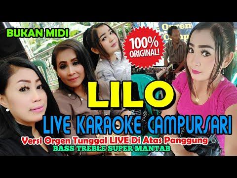 Lirik Lagu LILO Jawa Dangdut Campursari - AnekaNews.net