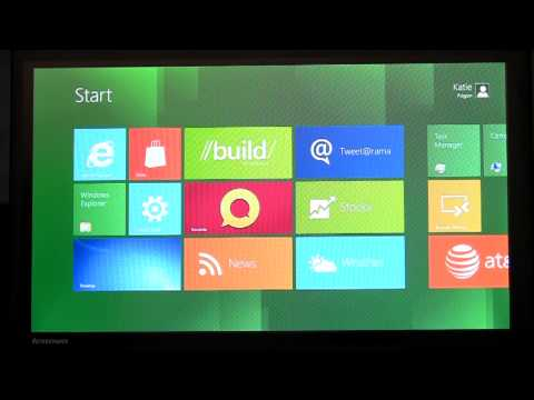Benefits of signing in to Windows 8 with Windows Live ID