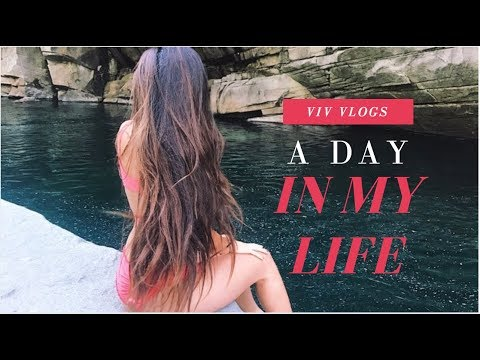 A Day in My Life | viv vlogs #7