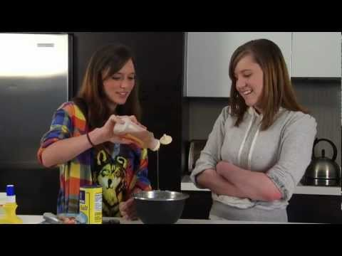 Cooking with Courtneypants - COURTNEY GOES COCONUTS!