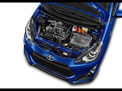 Toyota Aqua/Prius C Engine Number Location in URDU/HINDI