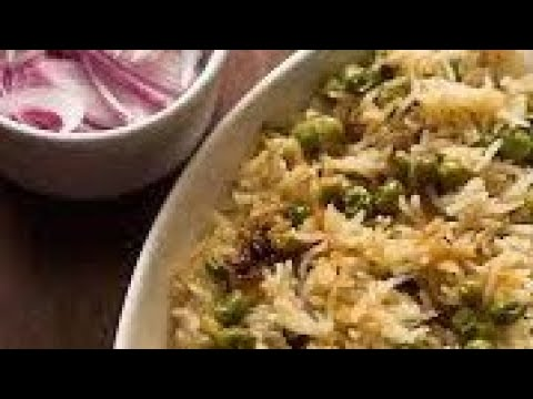 Leftover Rice Into Tasty Pulao!