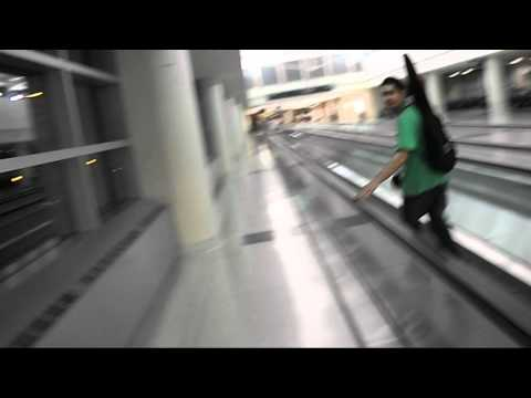 Airport Trouble HD