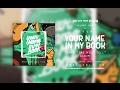 Your Name In My Book - Jalani Hari