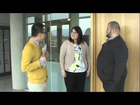Communication Skills: Interrupting a Conversation