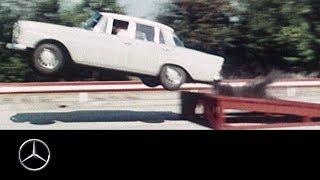 Best of Benz – Top 5 Untold Stories