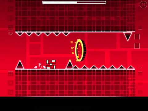 Geometry Dash - Jumper 100%
