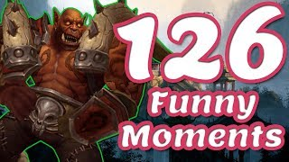 Heroes of the Storm: WP and Funny Moments #126