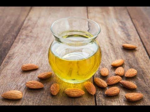 பாதம் எண்ணையால் அழகு கூடுமா ? Almond oil Benefits for Skin and Hair