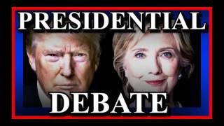 Second Presidential Debate 2016 Highlights | Live From Washington University 09/10/2016