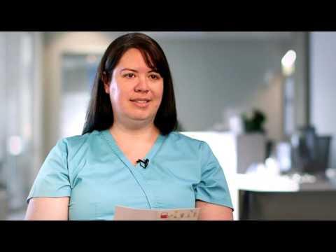 Patient Stories - Katie