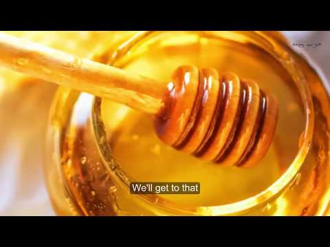 honey is good for health |  14 Unexpected Side Effects Of Honey