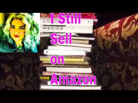I Sold It. My Current Sales Ebay Etsy and Amazon Selling