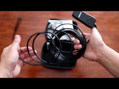Wireless Endoscope ROTEK 1080P WiFi Inspection Camera 2MP Testing