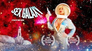 Sex Galaxy | Sci-Fi Movie | Comedy Film | Full Length | Free To Watch