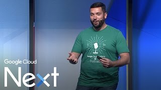 Google Cloud Endpoints: serving your API to the world (Google Cloud Next