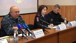 Руководитель отделения Росгвардии  РФ по КЧР встретился с журналистами республики