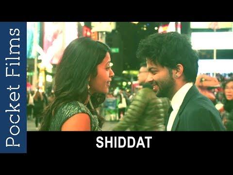 Xxx Mp4 Hindi Romantic Short Film Shiddat 3gp Sex