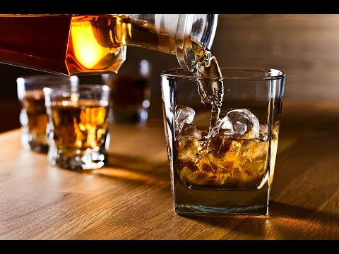 Prices of Whiskey fall drastically in Chandigarh
