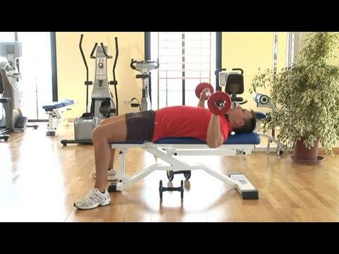 How To Strengthen Your Chest