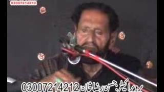 Maulana Muqbool Hussain Dhako  Majlis Jalsa 2017 Imam Bargah Qamar e Bani Hashim Ahmadpor Siyal