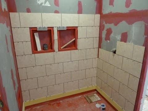 One Day Replacement Tub Shower surround - Shower Wall Surround Install