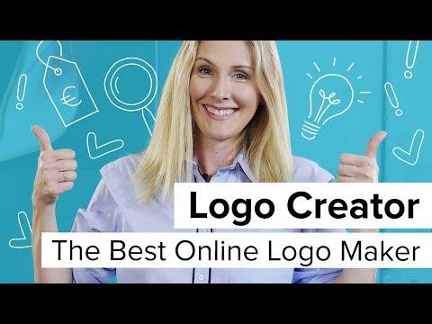 Online Logo Creator -  How to Make a Logo Online