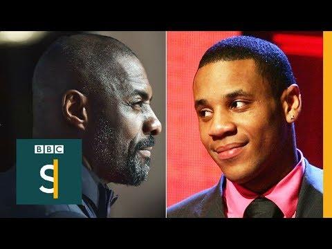 How Idris Elba changed my life - BBC Stories