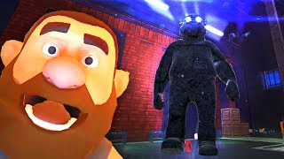 SUMMONING A GIANT FRANKENSTEIN SHREK!!!! - Suicide Guy Gameplay
