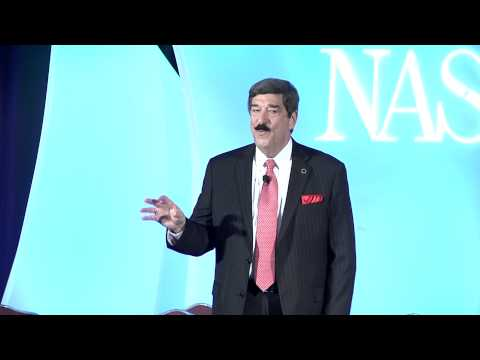 President's Report - Ken L. Bishop, NASBA President & CEO