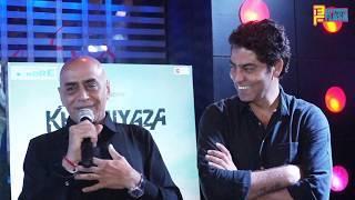 Khamyaza Movie Trailer & Music Launch With Starcast & (Tenali Raman Fame) Pankaj Berry