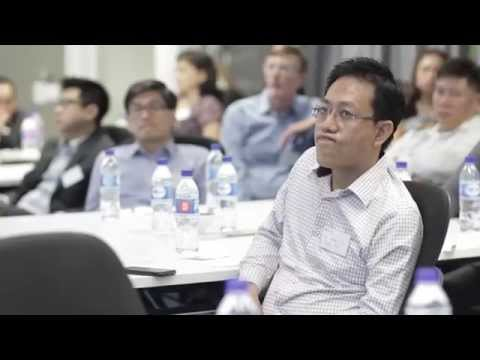 Highlights from Singapore Accountant VIP Event