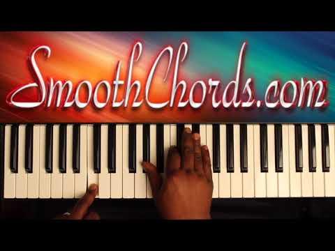 God Can - Andrea McClurkin - Piano Tutorial