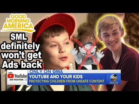 WE WERE ON THE NEWS!! (Good Morning America Reaction)