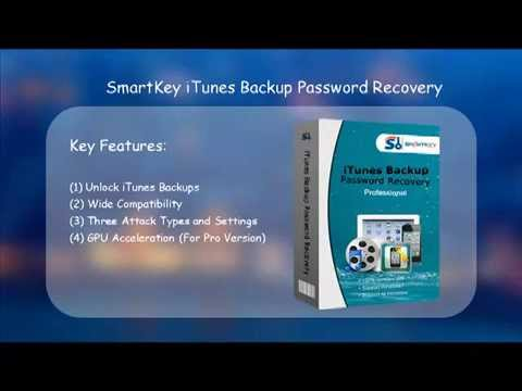 After Updating iPhone to iOS 8.1 How to Restore iTunes Backup Password